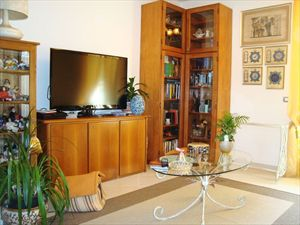 Villa Angela : Lounge