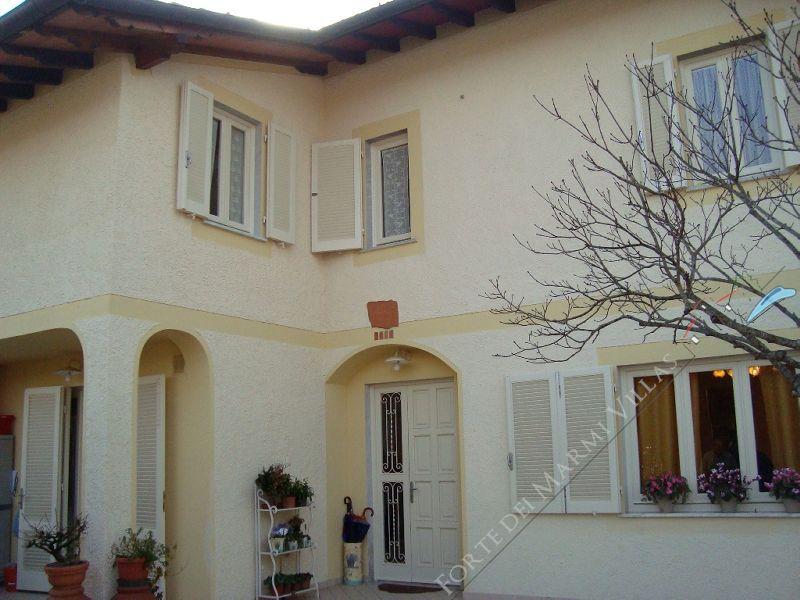 Villa Angela - Villa singola Forte dei Marmi