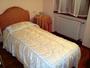 Villa Arianna : Спальня
