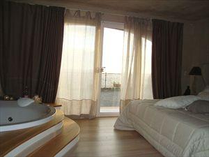 Villa Arianna : Camera
