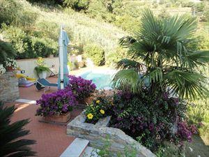 Villa Arianna : Вид снаружи