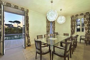 Villa Gioconda : Вид снаружи