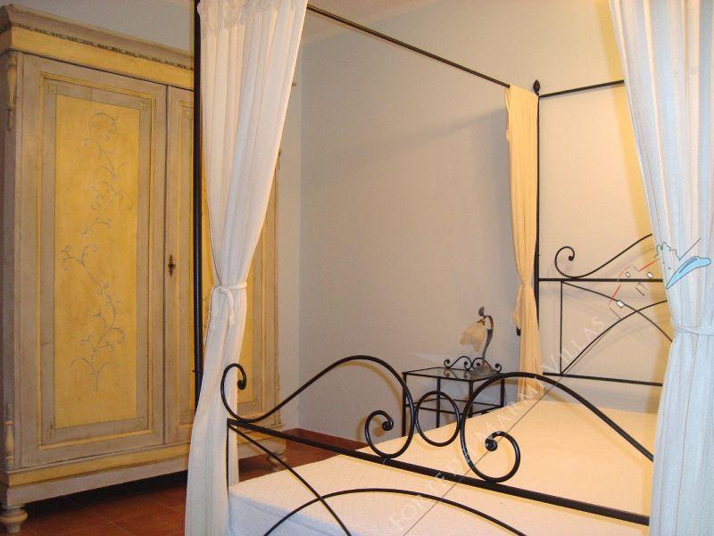 Villa Dolce Vita : Camera