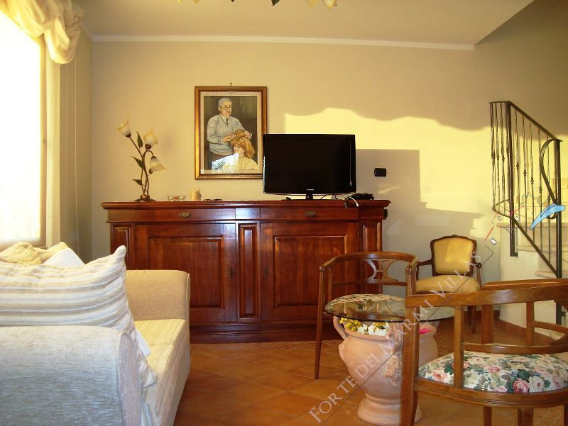 Villa Dolce Vita : Гостиная