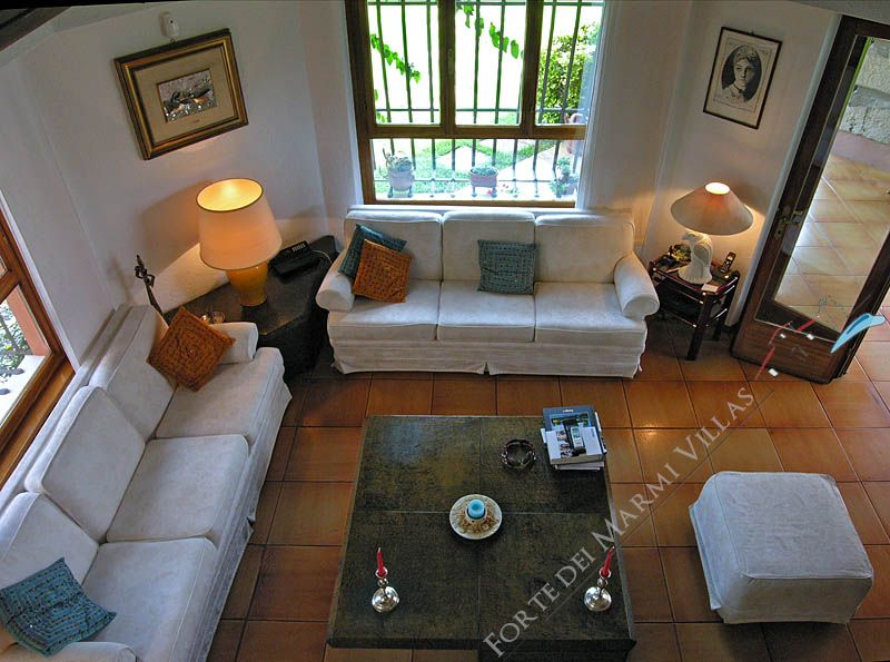 Villa Lido di Camaiore   : Vista interna
