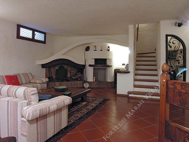 Villa Lido di Camaiore   : Inside view