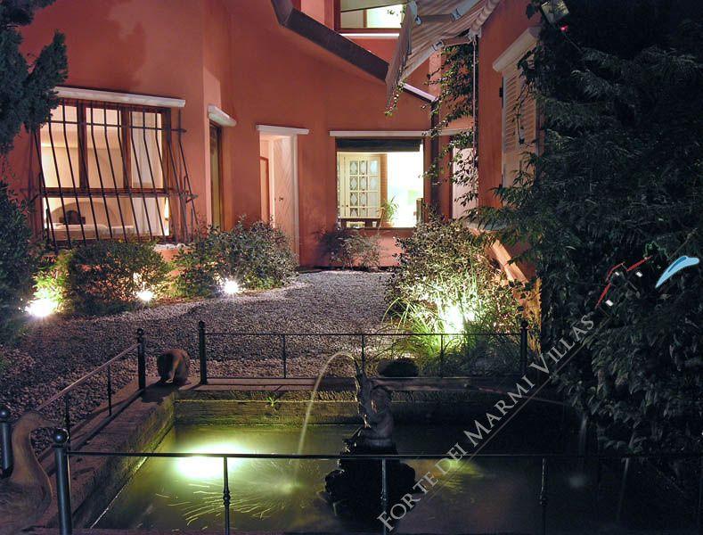 Villa Lido di Camaiore   : Outside view