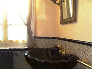 Villa dell Arte : Bathroom