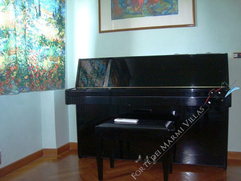 Villa dell Arte : Pianoforte