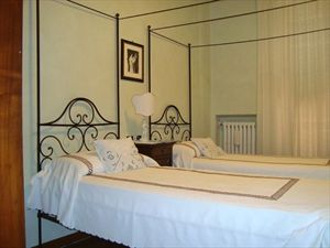 Villa dell Arte : Room