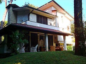 Villa Eva : Vista esterna