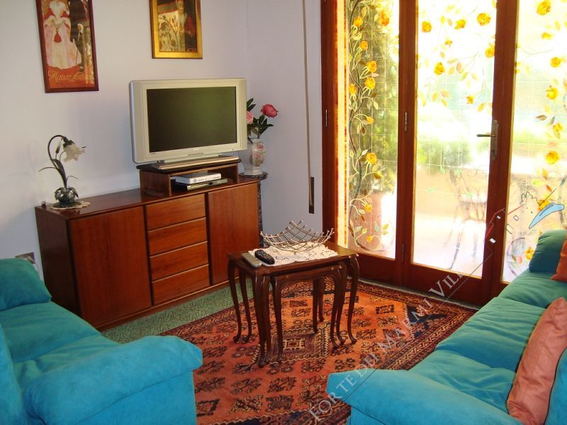Villa Paola : Inside view