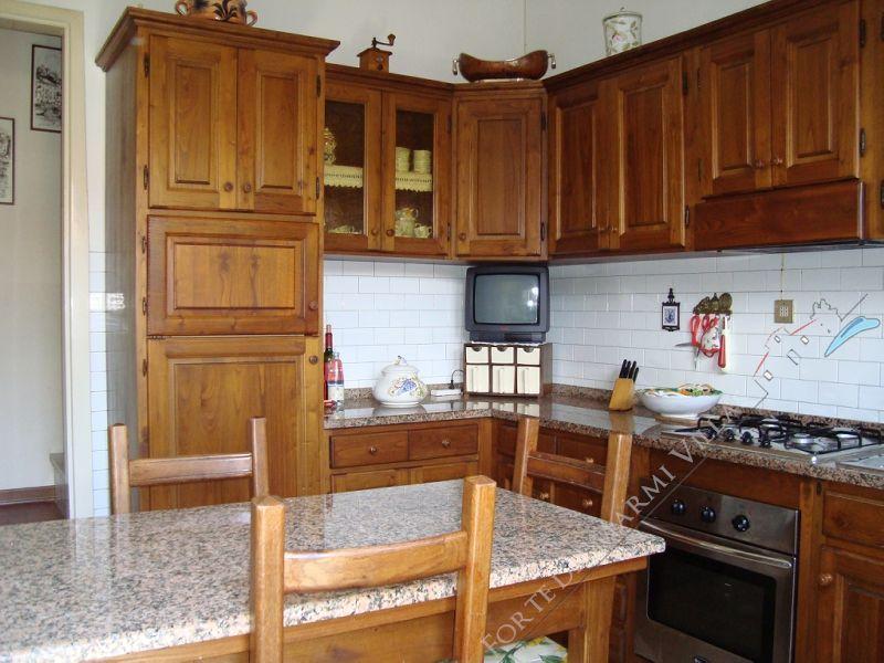 Villa Paola : Breakfast
