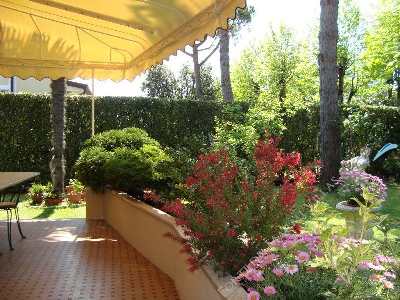 Villa Paola : Vista esterna