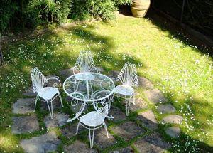 Villa Stella   : Garden