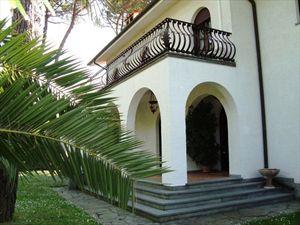 Villa Stella   - Detached villa Forte dei Marmi