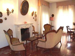 Villa Stella   : Salone