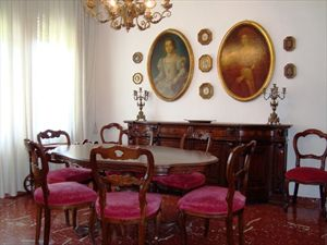 Villa Stella   : Inside view