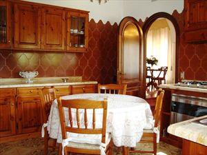 Villa Stella   : Kitchen