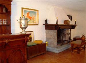 Villa Stella   : Salotto