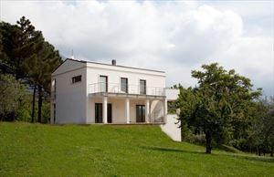 Villa   Biancospino  Camaiore : Отдельная виллаКамайоре