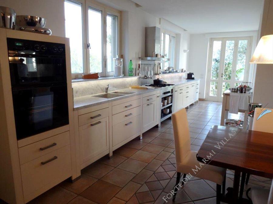 Villa Livia : Kitchen