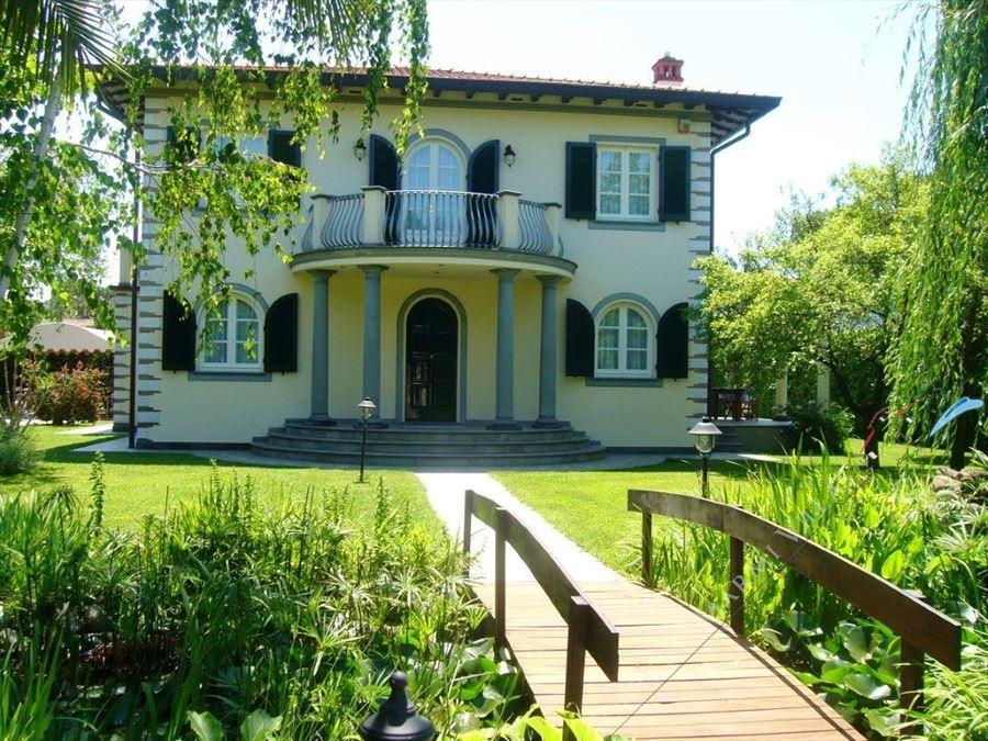 Villa Adele - Detached villa Forte dei Marmi