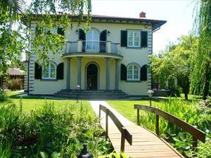 Villa Adele: Villa singola Forte dei Marmi