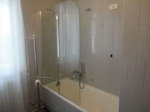Villa Afina   : Ванная комната с ванной