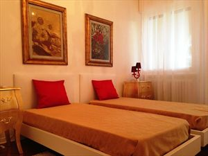 Villa Afina   : Double room