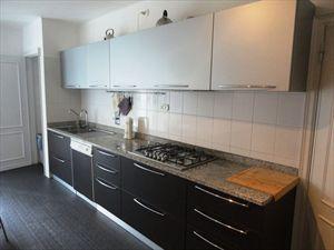 Villa Afina   : Кухня