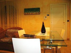 Villa Alba : Inside view