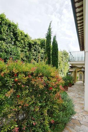 Villa Alba : Outside view