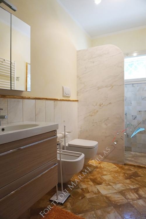 Villa Alba : Bagno