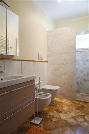 Villa Alba : Bathroom