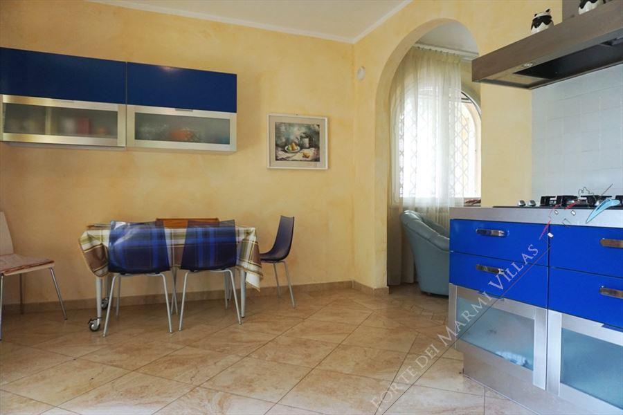 Villa Alba : Cucina