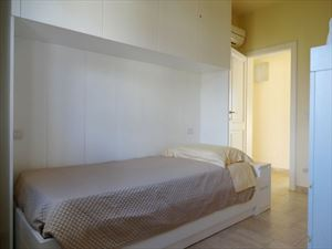Villa Alberta : Single room