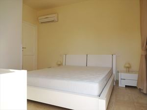 Villa Alberta : Double room