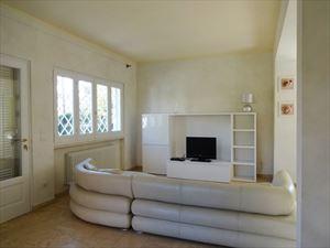 Villa Alberta : Lounge