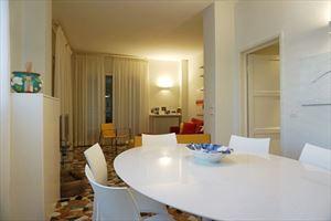 Villa Flavia : Sala da pranzo