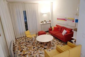 Villa Flavia : Lounge