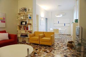 Villa Flavia : Salotto