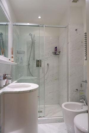 Villa Flavia : Bathroom