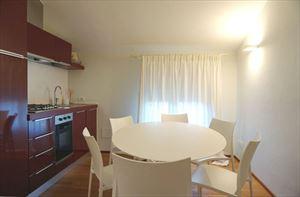 Villa Flavia : Kitchen