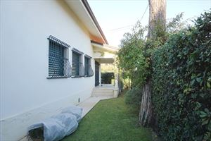 Villa Flavia : Vista esterna