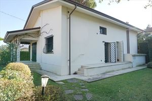 Villa Flavia: Detached villa Marina di Pietrasanta