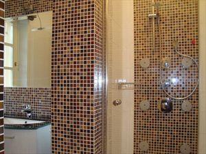 Villa Allure : Ванная комната с душем