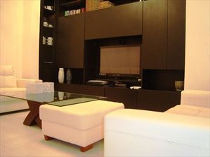 Villa Allure : Гостиная