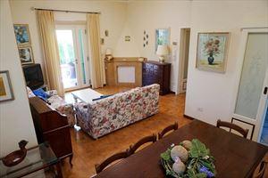 Villa Amelia : Lounge