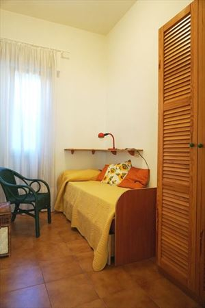 Villa Amelia : Single room